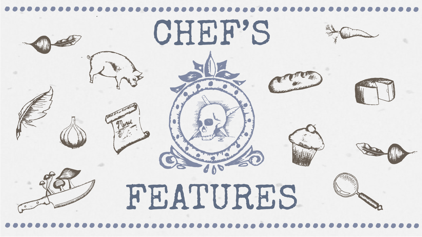 Chef Features for 08/11/2017