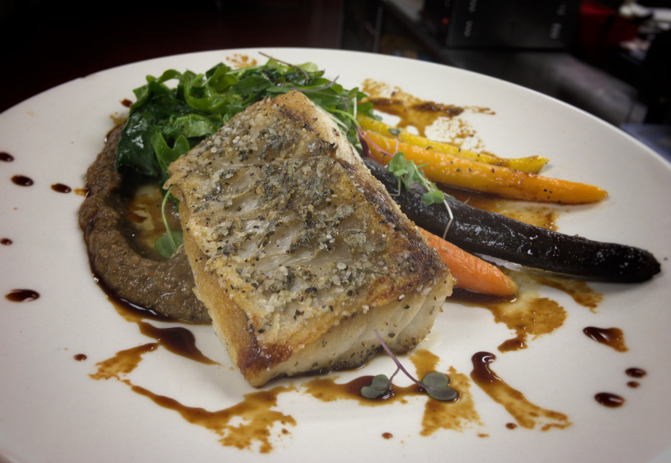 CHEF'S FEATURES 05/26/2017