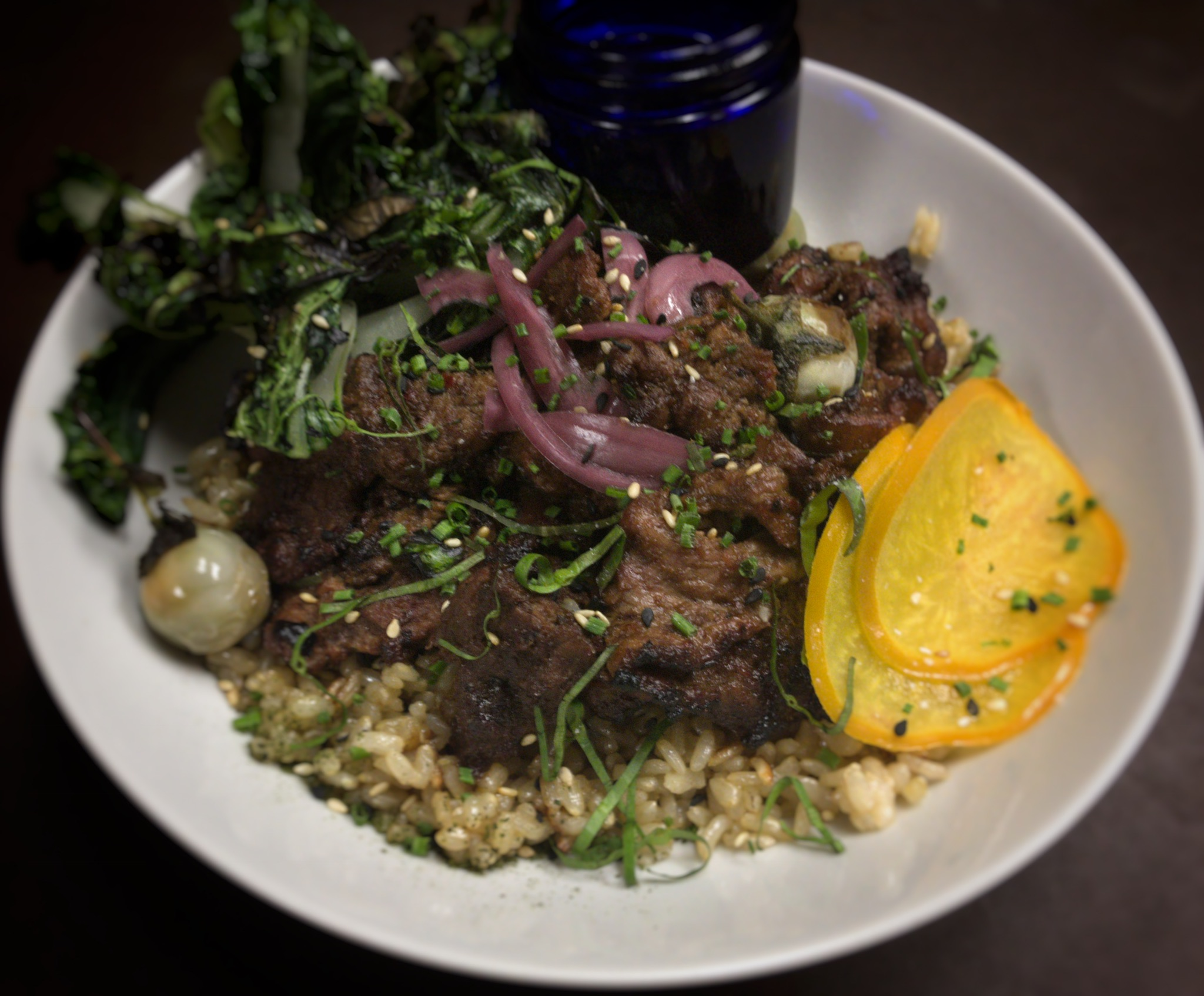 CHEF'S FEATURES 05/23/2017